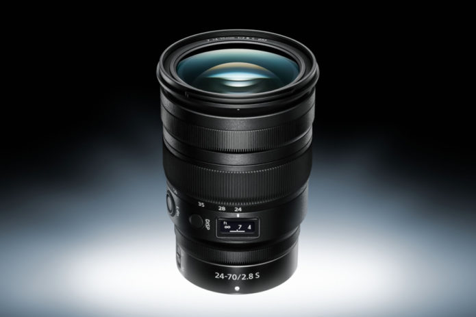 Nikon NIKKOR Z 24-70mm F2.8 S (Nikon Z Mount) Lens Review