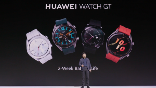 Huawei Watch GT 2 price, release date and specs: All the facts on the new Apple Watch 5 rival