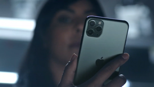 What's the difference between the iPhone 11 Pro and iPhone 11 Pro Max?