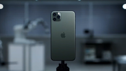 iPhone 11 Colours: Midnight green headlines Pro range, but that's not all