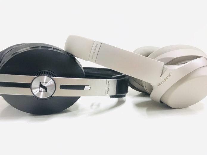 Sennheiser Momentum 3 Wireless vs Sony WH-1000XM3 Review
