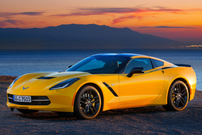 These Are the Best Rental Cars to Grab This Summer