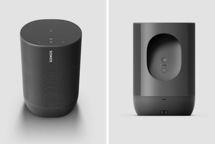 Sonos Move: Everything You Need to Know About Sonos's First Portable Speaker