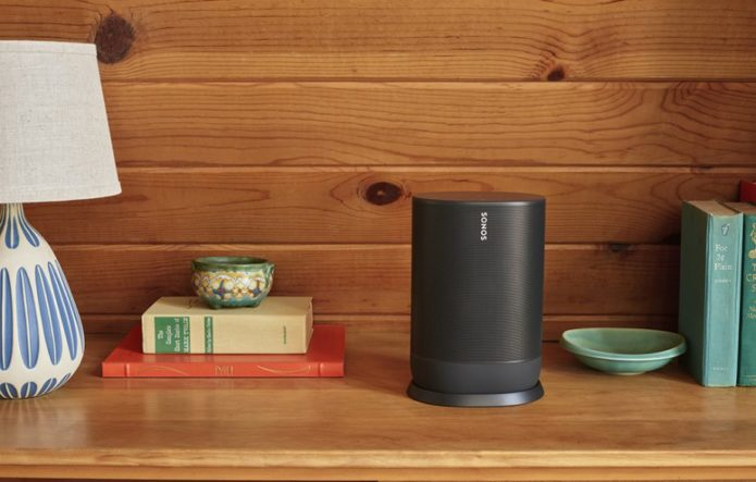 Sonos announces Move Bluetooth and One SL speaker at IFA 2019