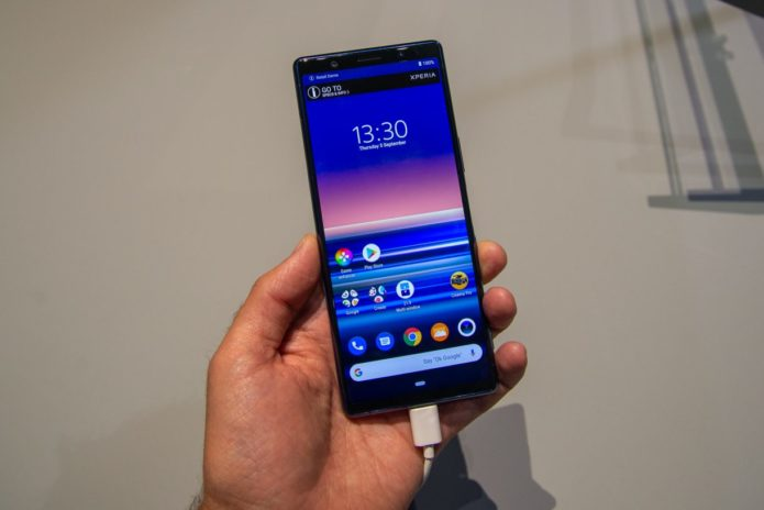 Hands on: Sony Xperia 5 Review
