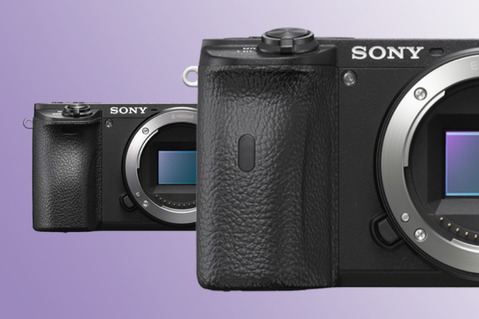 Sony A6600 vs Sony A6500: Should you upgrade?