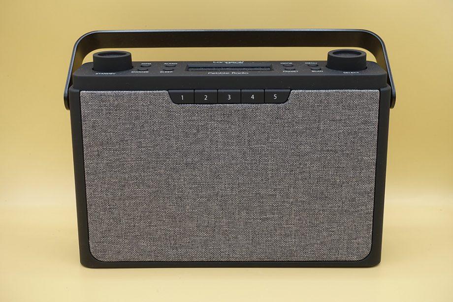 Tangent Pebble Radio Review