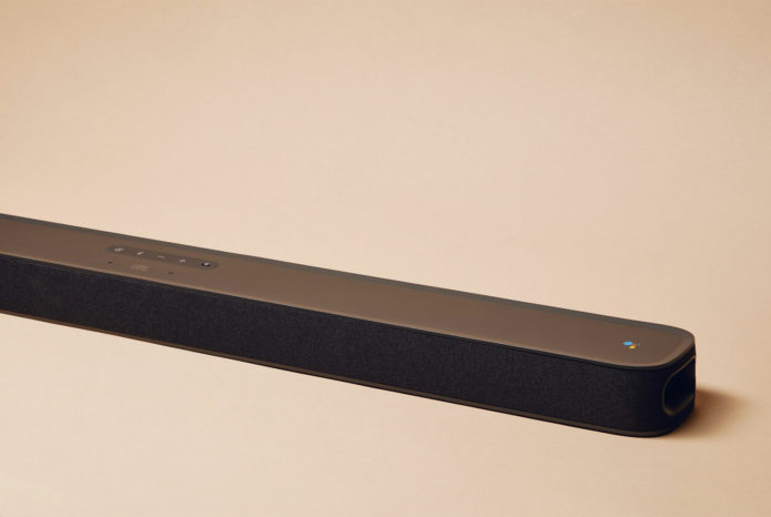 This Is a Glimpse at the Soundbar of the Future