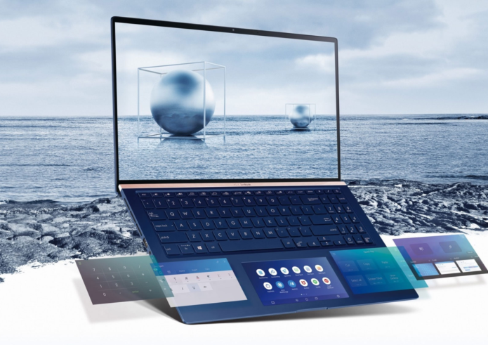 ASUS ZenBook 15 UX534 review – when performance and style have an offspring