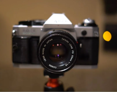 Three Things You Need to Know About Shooting in Manual Mode