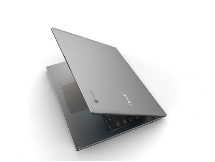 Acer Chromebook 13 CB713 review: Looks but not longevity