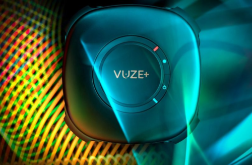 Vuze+ 3D Stereoscopic 360 Camera Review