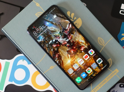 What You Need To Know: Huawei Nova 5T