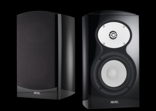 Revel Performa M126Be review
