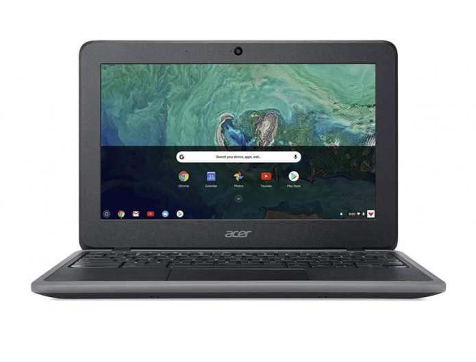 Acer Chromebook 11 C732 review: Slow and steady doesn't always win the race