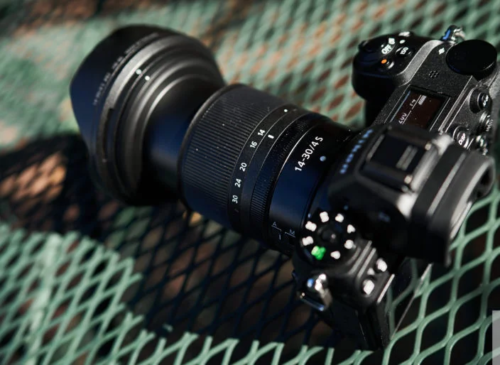 Lens Review: Nikon NIKKOR Z 14-30mm F4 S (Nikon Z Mount)