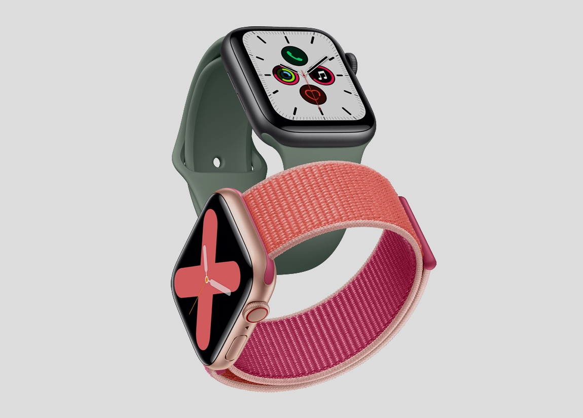 Apple Watch Series 5 v Series 4: How the smartwatches compare