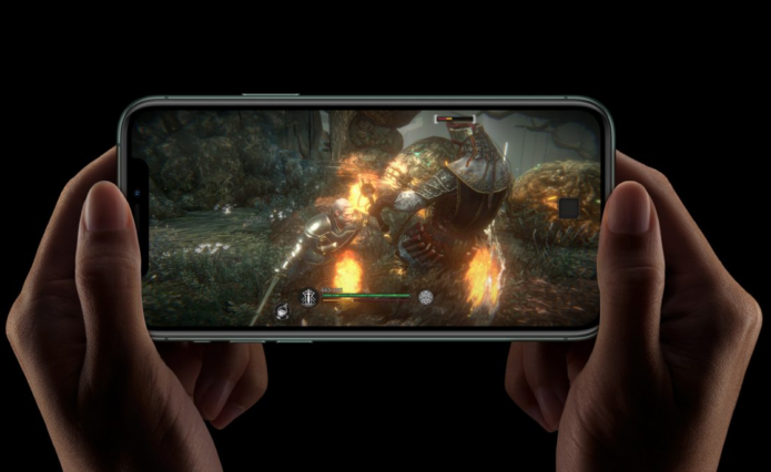 Does the iPhone 11 have a 90Hz screen?