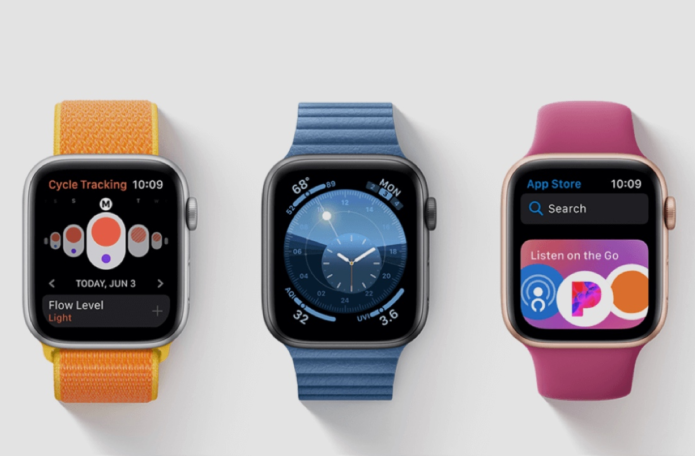 Apple watchOS 6: Big new Apple Watch features to look forward to