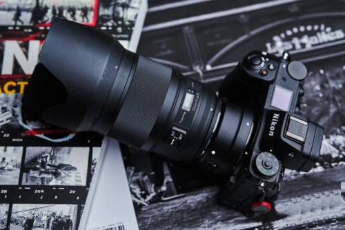 8 Premium 50mm Prime Lenses for Photographers Who Demand More