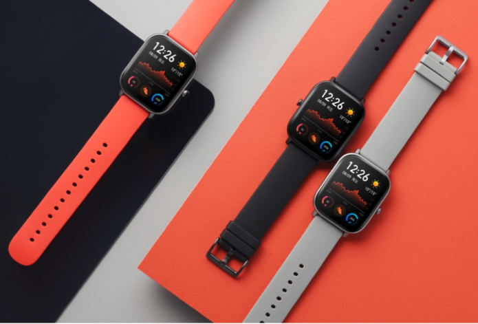 A wearable beast from the East: Rise of the Chinese smartwatches