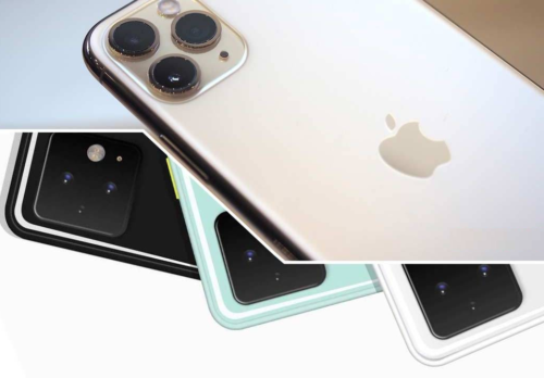 Google Pixel 4 camera may out-magic iPhone 11 Pro