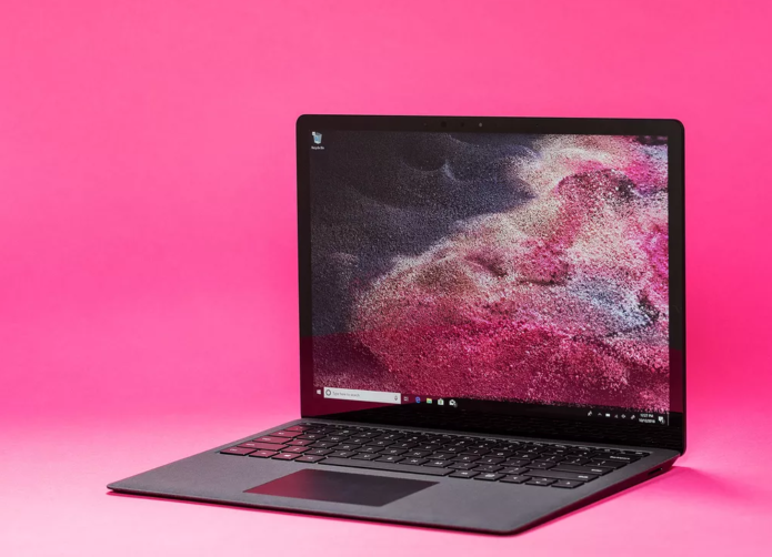 Microsoft's First 15-inch Surface Laptop 3 Exposure: Releasing on October 2