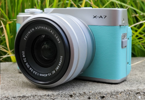 Fujifilm X-A7 vs X-T100 – The 10 Main Differences