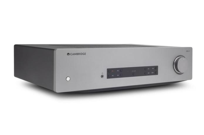 Cambridge Audio CXA81 review