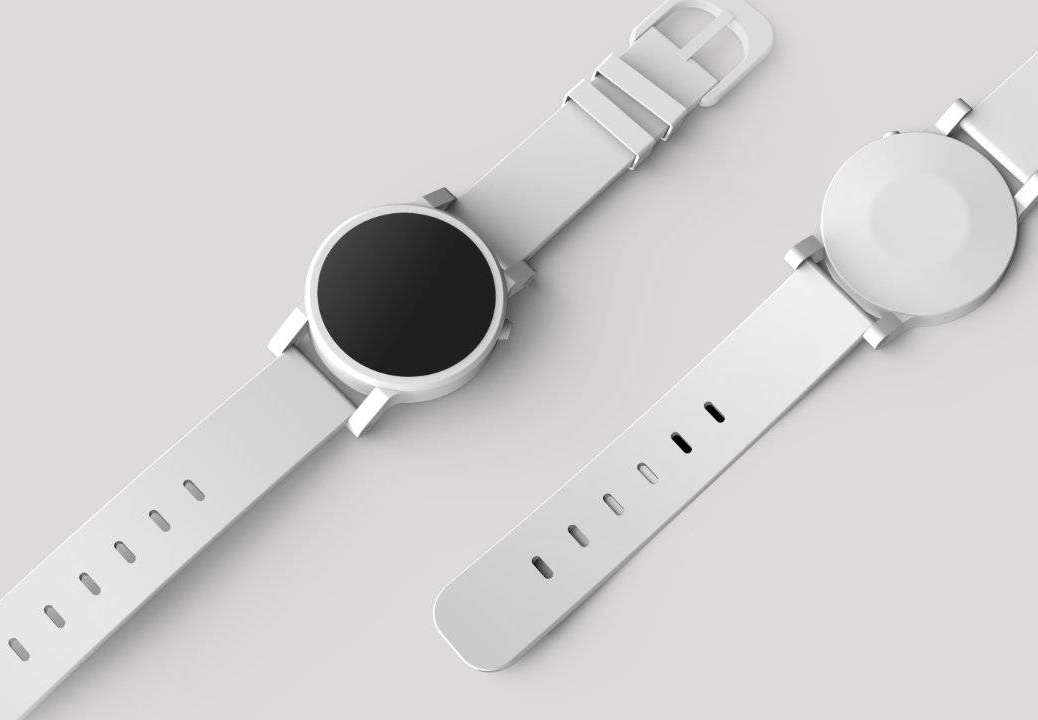 Google Pixel Watch could take on Apple Watch with a hybrid heart