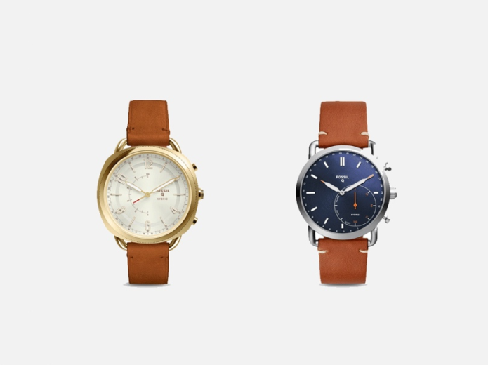 Here's what Google got from Fossil in its $40 million deal