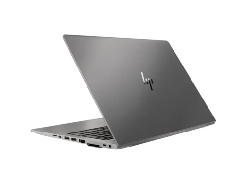 HP ZBook 15u G6 review – elegant work station on the go
