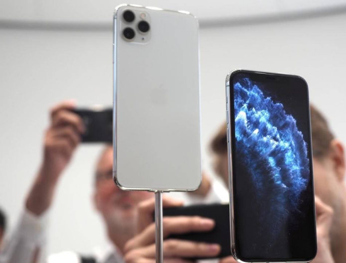iPhone 11 all use Intel LTE modems, no Qualcomm yet in insight