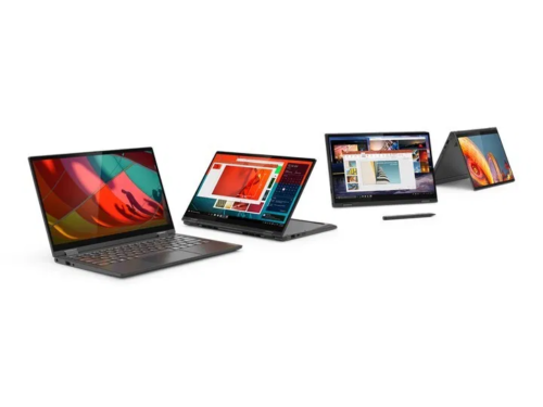 Lenovo Yoga C and S series laptops to arrive in the Philippines, priced