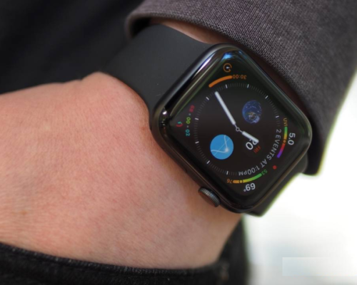 Apple Watch Series 5 battery life is the real deal
