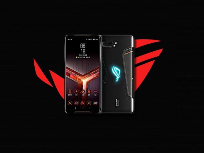 ASUS ROG Phone II: Global vs Tencent version