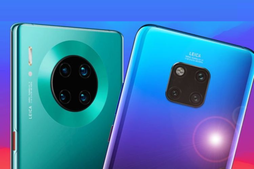 Huawei Mate 30 Pro vs Huawei Mate 20 Pro: What's Changed?