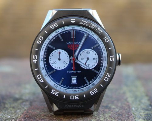 Tag Heuer will launch its next smartwatch in March 2020