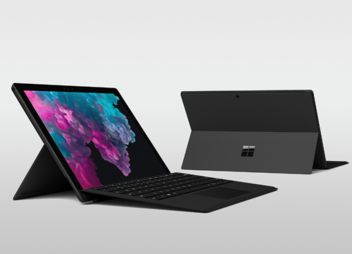 Microsoft October 2019 Event Preview: Surface Pro 7, Laptop 3 and More