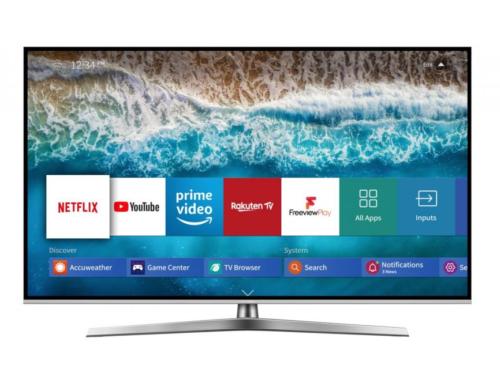 Hisense U7B (H55U7BUK) 4K TV Review