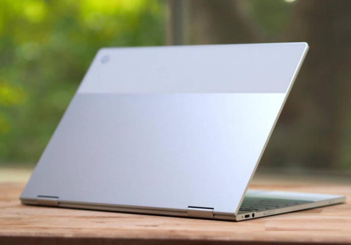 Google 'Pixelbook Go' leaks with 4K display and clamshell design