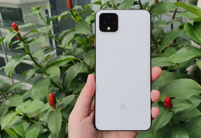 Google Pixel 4 XL early hands-on review