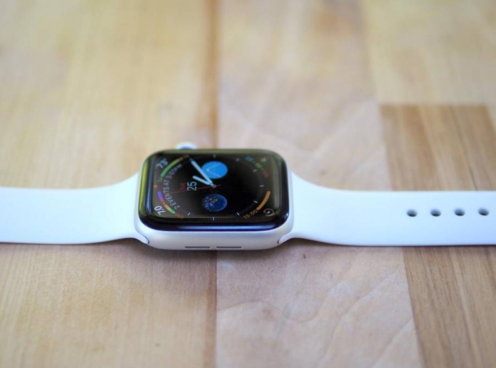 Apple Watch sleep tracking coming this year, no special hardware needed