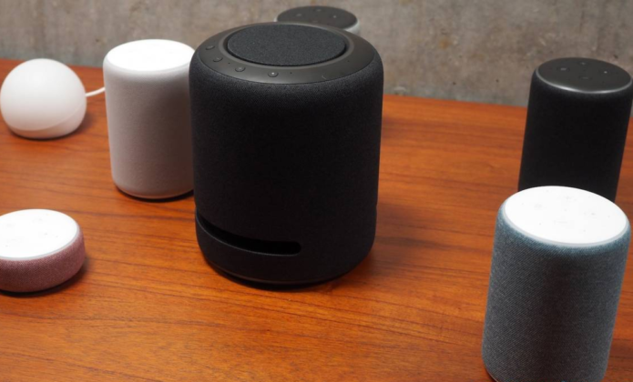 Amazon Echo Studio first-look: Apple, Google and Sonos should be worried