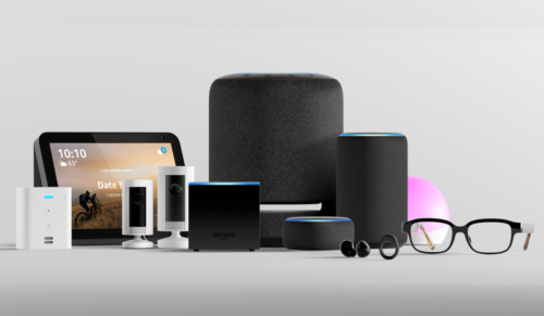 Everything Amazon Announced: Echo speakers, Show, Buds, Frames and new Alexa skills