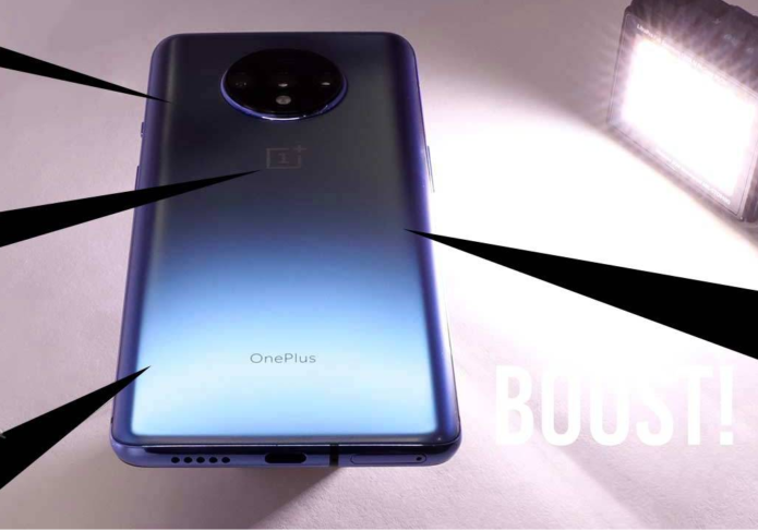 5 ways OnePlus 7T gets a winning boost