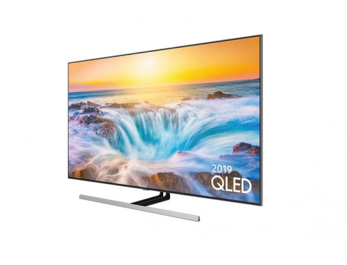 Samsung Q85R 4K QLED TV Review: Second best QLED?