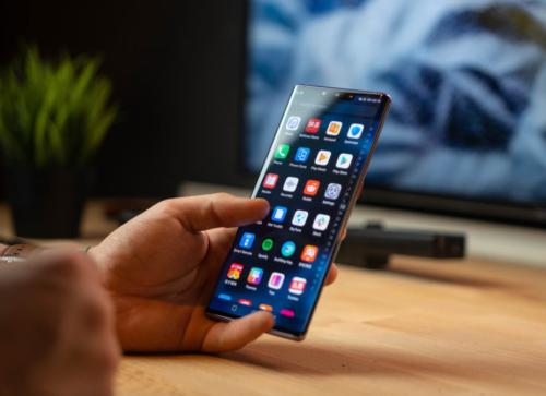 Huawei Mate 30 Pro Review: Kirin 990, Cameras Beast