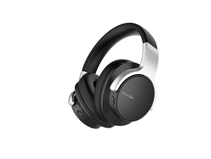 Mixcder E7 Active Noise Canceling Wireless Headphone Review