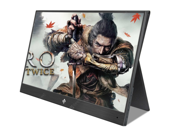 Weichensi DQ20 Review: 144Hz – 15.6-inch IPS Portable Monitor